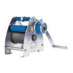 SW-K Lambda Wire Rope Winches