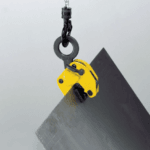 LJ Non-Marking Plate Clamps