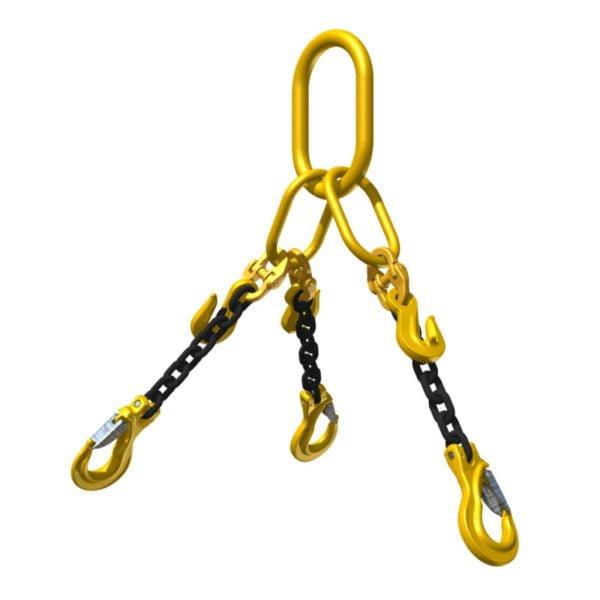 3Leg Budget Chain Sling