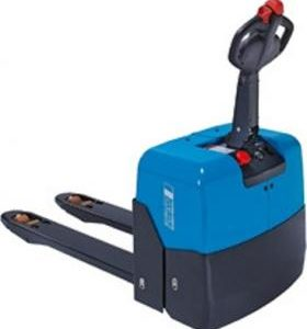 "EGU 15N ""Joker"" Electric Pallet Truck"