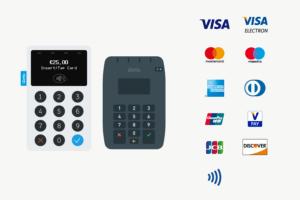 iZettle credit card reader
