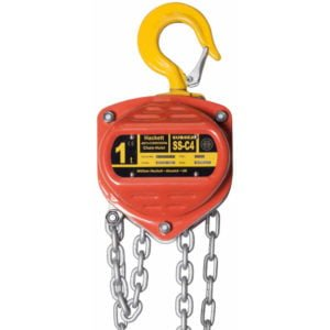 Offshore Chain Hoist