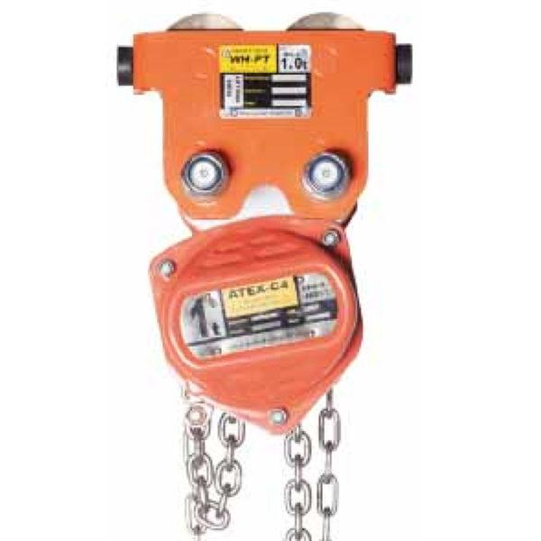 ATEX-C4 Combined Chain Hoist