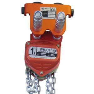 Combined Chain Block