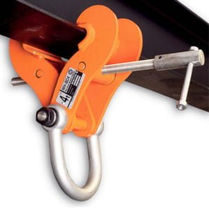 Fixed Jaw Super Clamp