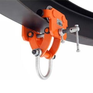 Adjustable Push Trolley