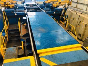 Durbar flooring