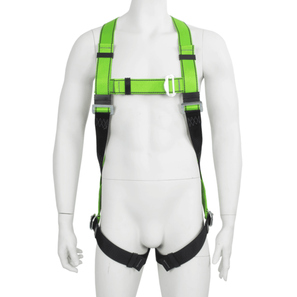 P-10 Single Point Harness