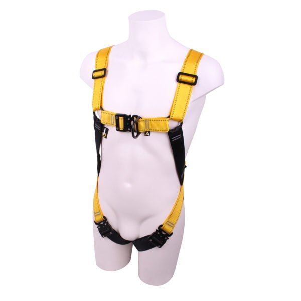 Fast Fit 2-Point Harness